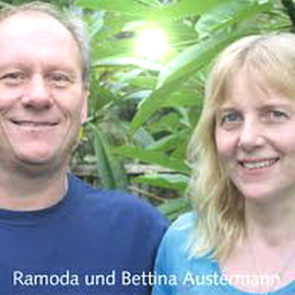 Speaker - Alfred R. & Bettina Austermann